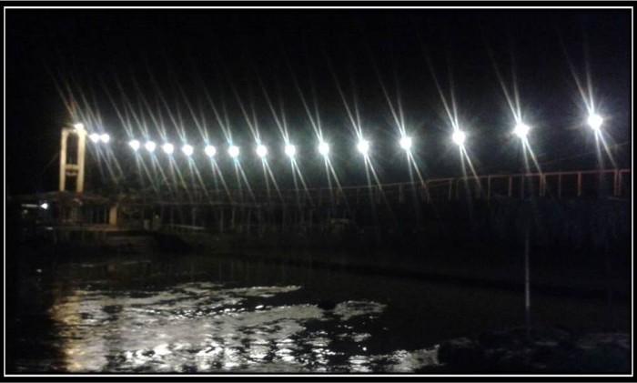 puente naranjal